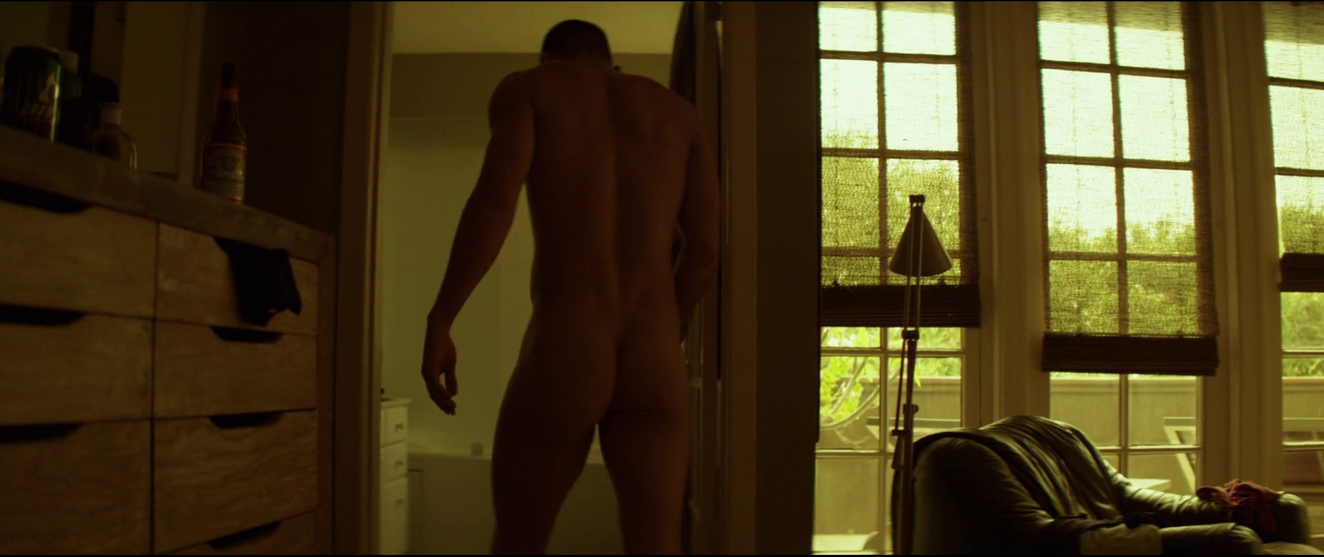 This naked photo of channing tatum may flood your basement