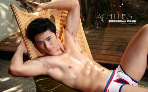 羅傑 (Roger Luo) A001